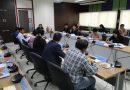 การประชุม คณะกรรมการวิชาการประจำคณะวิทยาศาสตร์และเทคโนโลยี ครั้งที่ 3/2562